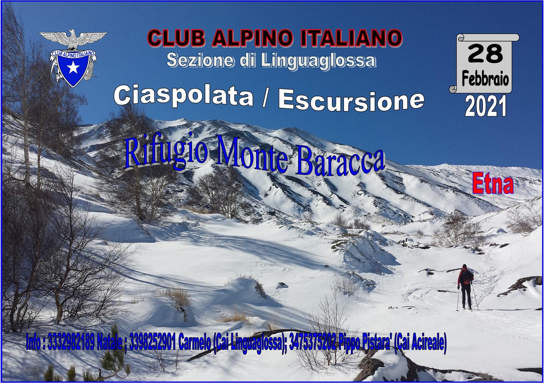 Monte Baracca